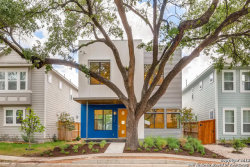 Photo of 635 Leigh St, San Antonio, TX 78210 (MLS # 1264060)