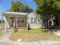 Photo of 257 WESTMINSTER AVE, San Antonio, TX 78228 (MLS # 1264154)