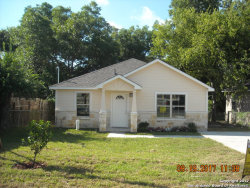Photo of 220 Hansford, San Antonio, TX 78210 (MLS # 1264433)