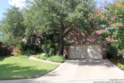 Photo of 9207 Fossil Rnch, Helotes, TX 78023 (MLS # 1264770)