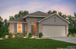 Photo of 10410 Castello Canyon, Helotes, TX 78254 (MLS # 1264859)
