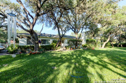 Photo of 301 FAWN DR, Shavano Park, TX 78231 (MLS # 1265371)