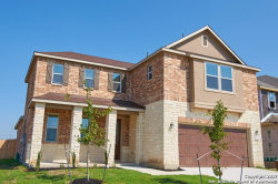 Photo of 220 COLONIAL BLUFF, Universal City, TX 78148 (MLS # 1265995)