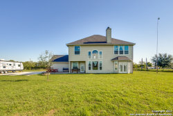 Photo of 10236 MACAWAY RD, Adkins, TX 78101 (MLS # 1267865)
