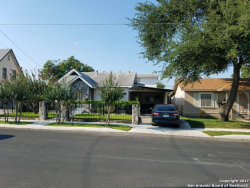 Photo of 237 HEARNE AVE, San Antonio, TX 78225 (MLS # 1267890)
