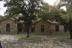 Photo of 1503 MEADOW GLN, Adkins, TX 78101 (MLS # 1268040)