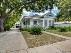 Tiny photo for 217 W JOHNSON, San Antonio, TX 78204 (MLS # 1268383)