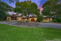 Photo of 214 WINDING WAY DR, Hill Country Village, TX 78232 (MLS # 1269009)