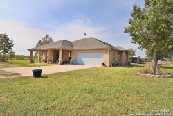 Photo of 416 TOSCA LN, Marion, TX 78124 (MLS # 1269168)