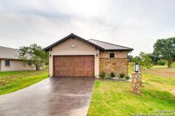 Photo of 1004 Sun Ray, Horseshoe Bay, TX 78657 (MLS # 1269807)