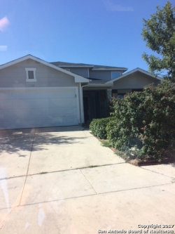Photo of 8510 CRINUM LILY DR, Converse, TX 78109 (MLS # 1270139)