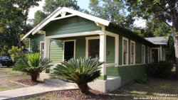 Photo of 401 E WHITE, San Antonio, TX 78214 (MLS # 1270434)