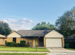 Photo of 8010 Forest Brg, Live Oak, TX 78233 (MLS # 1270656)