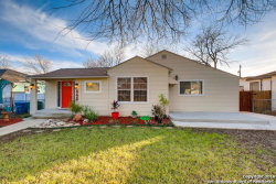 Photo of 542 W Mariposa Dr, San Antonio, TX 78212 (MLS # 1271749)