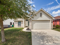 Photo of 7223 Autumn Wells, Converse, TX 78109 (MLS # 1272179)