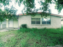Photo of 6127 BRIGHT VALLEY DR, San Antonio, TX 78242 (MLS # 1272263)