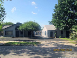 Photo of 406 FULTON AVE, San Antonio, TX 78212 (MLS # 1272292)