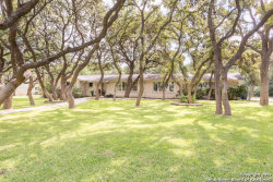 Photo of 124 SEQUOIA DR, Hollywood Pa, TX 78232 (MLS # 1272908)