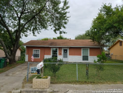 Photo of 5343 BERYL CV, San Antonio, TX 78242 (MLS # 1273279)