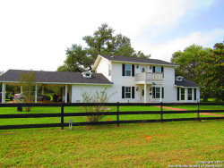 Photo of 263 County Road 146, Floresville, TX 78114 (MLS # 1273354)