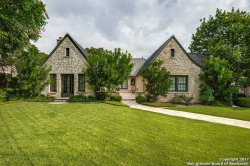 Photo of 209 STANFORD DR, Olmos Park, TX 78212 (MLS # 1273572)