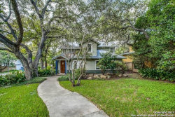 Photo of 602 LAMONT AVE, Alamo Heights, TX 78209 (MLS # 1273745)