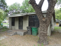 Photo of 602 S SAN AUGUSTINE AVE, San Antonio, TX 78237 (MLS # 1273794)