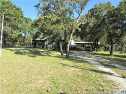 Photo of 106 Encino Quemado, Adkins, TX 78101 (MLS # 1273822)