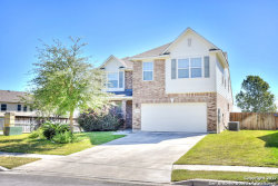 Photo of 245 TURNBERRY DR, Cibolo, TX 78108 (MLS # 1273831)