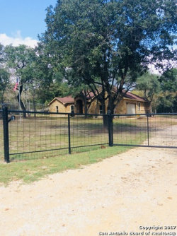 Photo of 1253 MORNING GLORY LN, Adkins, TX 78101 (MLS # 1274551)