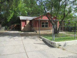 Photo of 642 FLEMING ST, San Antonio, TX 78211 (MLS # 1274553)