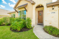 Photo of 17918 OXFORD MT, Helotes, TX 78023 (MLS # 1274586)