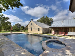 Photo of 2175 Wendel Ahrens Rd, Fredericksburg, TX 78624 (MLS # 1274766)