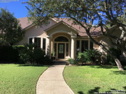 Photo of 29614 FAIRWAY BLUFF DR, Boerne, TX 78015 (MLS # 1275130)