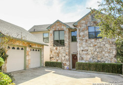 Photo of 20015 PARK BLUFF ST, San Antonio, TX 78259 (MLS # 1275154)