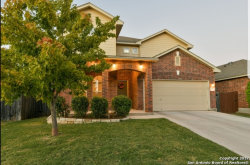 Photo of 9831 Amberg Path, Helotes, TX 78023 (MLS # 1275178)