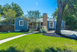 Photo of 266 CLAYWELL DR, Alamo Heights, TX 78209 (MLS # 1275246)