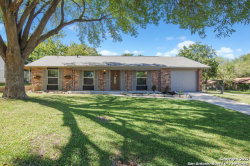 Photo of 12021 FOREST NOOK CT, Live Oak, TX 78233 (MLS # 1275383)