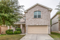 Photo of 133 Canyon Vista, Cibolo, TX 78108 (MLS # 1275433)