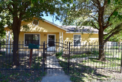 Photo of 1811 W TRAVIS ST, San Antonio, TX 78207 (MLS # 1275471)