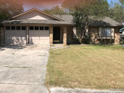 Photo of 12103 CHERRY BLOSSOM ST, San Antonio, TX 78247 (MLS # 1275484)