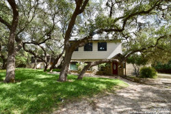 Photo of 19412 GREENHILL DR, Helotes, TX 78023 (MLS # 1275495)