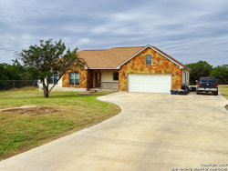 Photo of 605 RIVERSIDE DRIVE, Pipe Creek, TX 78063 (MLS # 1275529)