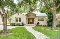 Photo of 210 COLLEGE BLVD, Alamo Heights, TX 78209 (MLS # 1276180)