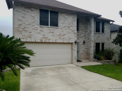 Photo of 11016 FOREST SHOWER, Live Oak, TX 78233 (MLS # 1277031)