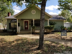 Photo of 576 4TH ST, Poteet, TX 78065 (MLS # 1277677)