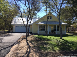 Photo of 1131 NEW FOUNTAIN ROAD, Hondo, TX 78861 (MLS # 1278759)