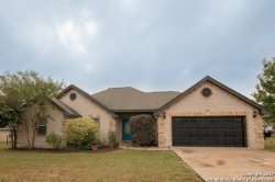 Photo of 419 4TH ST, Floresville, TX 78114 (MLS # 1279240)
