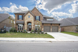 Photo of 2721 SADDLEHORN DR, Seguin, TX 78155 (MLS # 1280107)