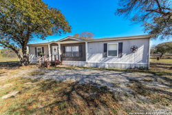 Photo of 4314 HICKORY HAVEN DR, Elmendorf, TX 78112 (MLS # 1280202)